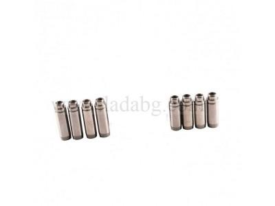 Drivers valves set 8 pcs. + 0.02 Lada 2101-2107 and Lada Niva