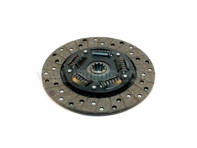Disk clutch Lada 2106 and Lada Niva
