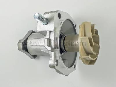 Water turbo pump for Lada classic models and Lada Niva
