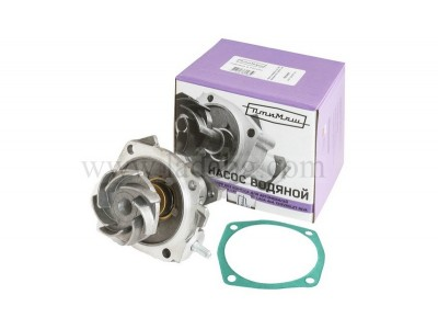 Water pump 1/2, Lada 2101-21214 Ptimash metal turbine