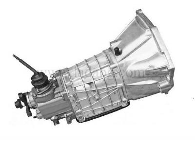 5-speed Lada gearbox 2104-2107