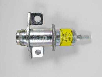 Fuel pressure regulator Lada 2112 and Lada Niva AVTOVAZ