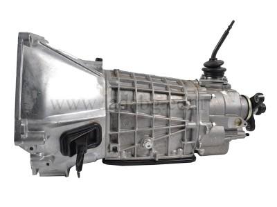 5-speed Lada Niva AVTOVAZ gearbox