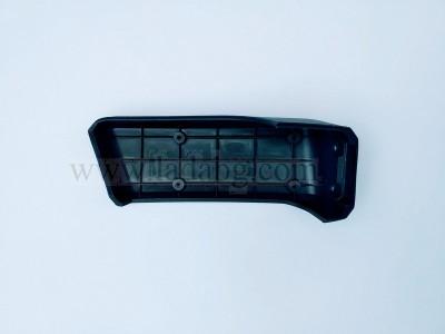 Horn Rear Bumper Right Lada Niva