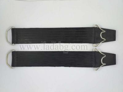 Belts fastening spare tire Lada Niva 2121-21213 BRT
