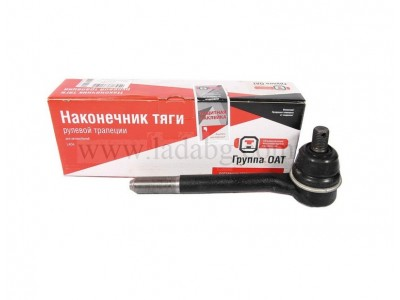 Steering nozzle Lada Niva 2121