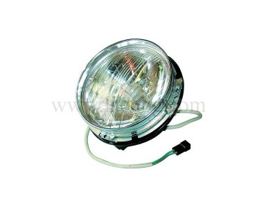 Lada Niva headlight