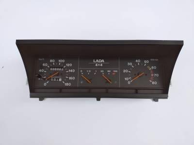 Appliances Lada Niva 21213 dashboard