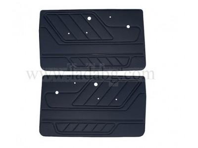Upholstery Doors Kit Lada Niva 21213 Leather