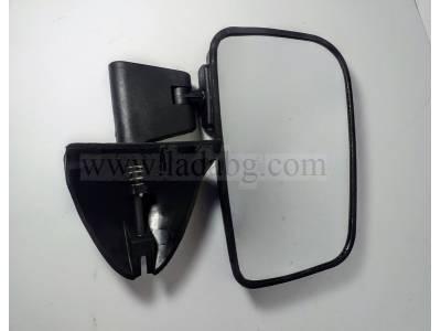 Exterior mirror large left Lada Niva