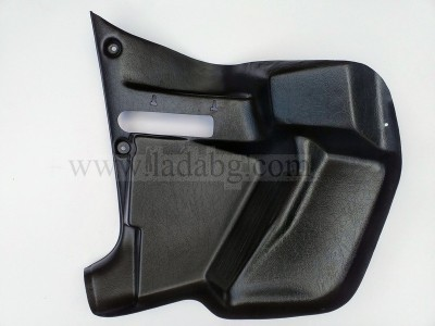 Coupe Front Left Lada Niva 21214