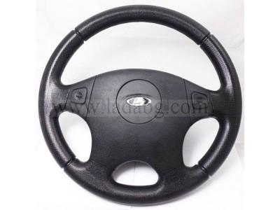 Lada Niva steering wheel Urban