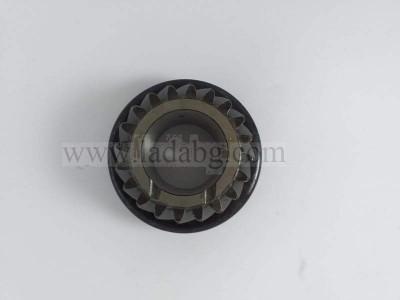 5-speed gear wheel Lada Niva 21214