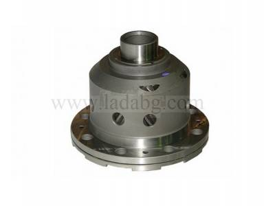 Self-locking differential 70% screw Lada 2101-2107 and Lada Niva-22 slot