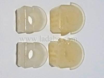 Tampons stabilizing bar polyurethane set Lada Niva