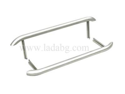 Thresholds LADA NIVA 2131 long wheelbase